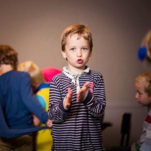 Bunschoten-Spakenburg krijgt jeugdtheaterschool