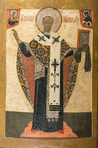 Orthodoxe datering van Pasen