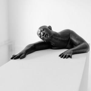 Expositie Chinart bij Galerie Kunstbroeders