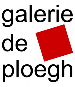 (On)zichtbare steden_opening expositie De Ploegh @ Galerie De Ploegh