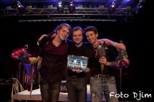 Grote Prijs van Leusden op zoek naar bands