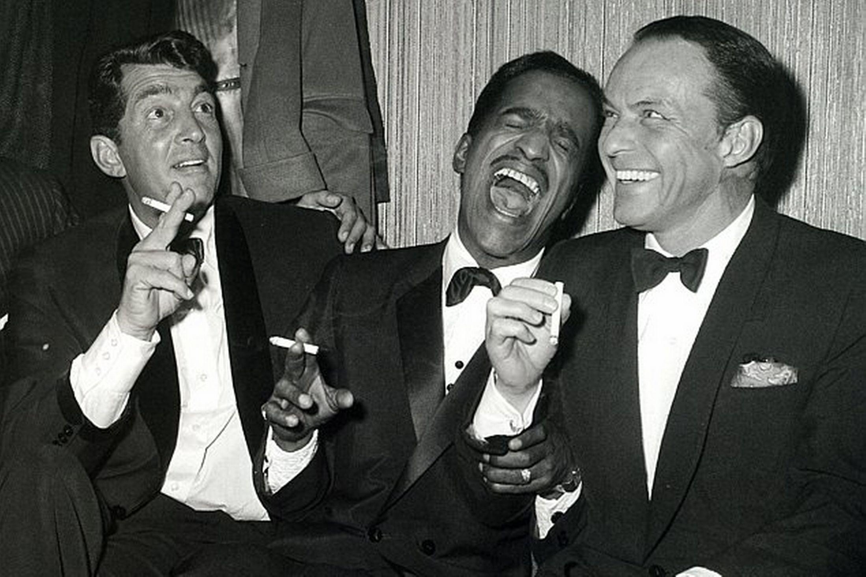 Sinatra herleeft in Figi
