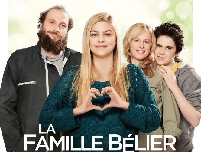 Bezoekers CineSingle onder indruk van La Famille Belier