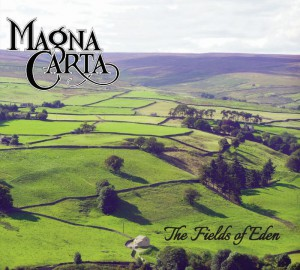 Britse band Magna Carta presenteert nieuwe cd in Soest