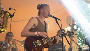 Blokfest: sfeervol muziekfestival met lokaal talent