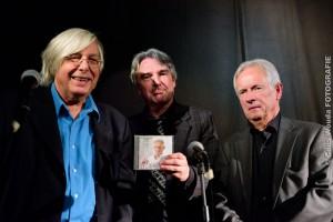 Edu Ninck Blok Quartet lanceert eerste cd