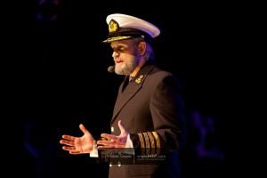 'R.M.S. Titanic': nieuwe rockopera gaat in wereldpremière in De Flint