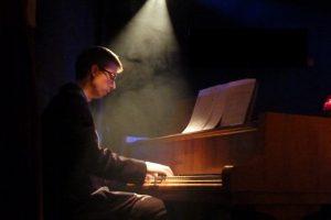 JazzSession olv. Jasper Lekkerkerk @ Café Miles | Amersfoort | Utrecht | Nederland