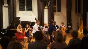 Kamermuziekfestival Amerfortissimo dit jaar op drie locaties