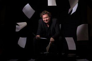 'Eerbetoon aan Amersfoortse componist Tristan Keuris'