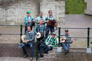 The Ol'Foxes @ St. Pieters en Bloklands Gasthuis | Amersfoort | Utrecht | Nederland