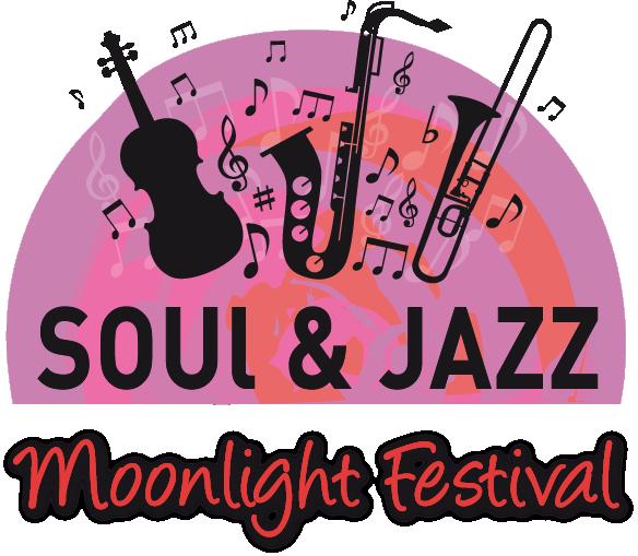 Soul & Jazz Moonlight Festival @ Openluchttheater Cabrio