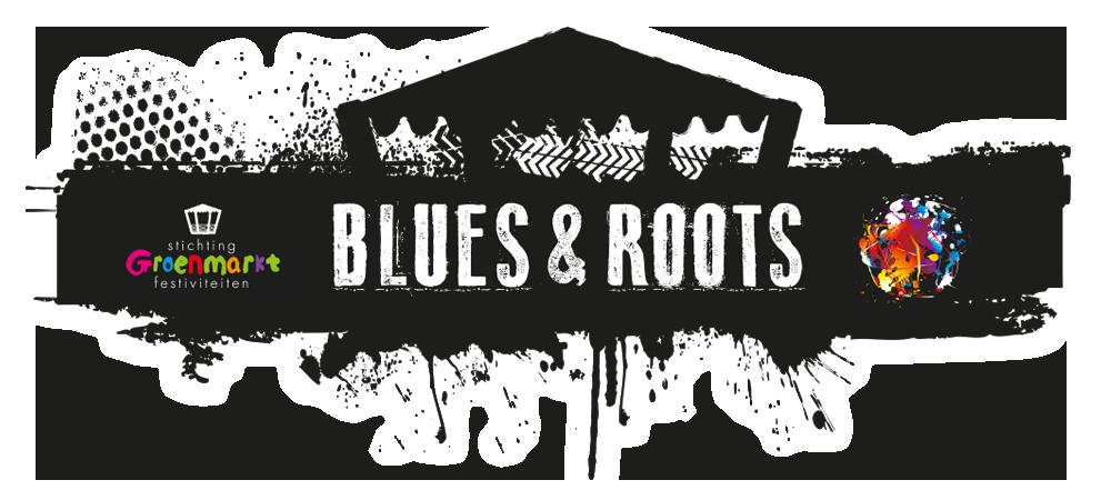 Blues & Roots @ Groenmarkt | Amersfoort | Utrecht | Nederland
