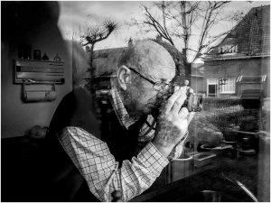 Willem Wernsen toont Hofleven in De Poth