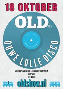 Ouwe Lulle Disco Show @ Zandfoort aan de Eem | Amersfoort | Utrecht | Nederland