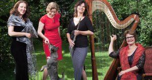 Met Écoute Mon Coeur' opent Music on Chairs het nieuwe seizoen