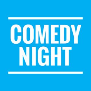 Comedy Night @ Theater Idea