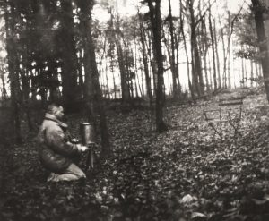 Piet van den Hengel: Fragmenten uit een bevlogen fotografisch leven