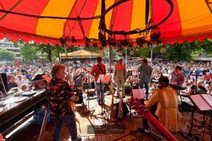 50 jaar Sgt. Pepper: Beatles-eerbetoon bij Lepeltje Lepeltje Amersfoort