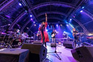 Kleinschalige concerten en internationale gasten kleuren jazzfestival