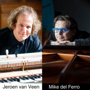 176 Keys, one passion! Klankimprovisaties op twee vleugels @ Beauforthuis | Austerlitz | Utrecht | Nederland