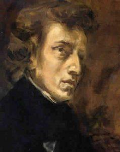 Frédéric Chopin door Jeroen van Veen @ Beauforthuis | Austerlitz | Utrecht | Nederland