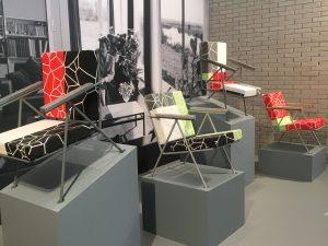 Rietveldmuseum optie voor Zonnehof