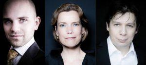 Music on Chairs - Trouble with Trebles @ Mariënhof | Amersfoort | Utrecht | Nederland
