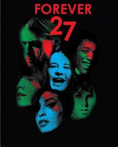 Rockacademie - 'Forever 27' o.l.v. Alexander Beets @ De Tuin | Leusden | Utrecht | Nederland