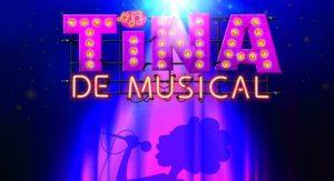 Tina de musical (8+) @ De Flint | Amersfoort | Utrecht | Nederland