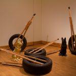 Armoede hoofdthema Zuid-Afrikaanse kunstenaars