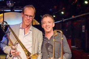 Bert Boeren en Ilja Reijngoud Quintet @ De Observant | Amersfoort | Utrecht | Nederland