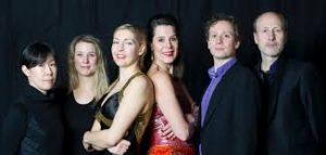 Stabat Mater_Het Pergolesi Ensemble @ Beauforthuis | Austerlitz | Utrecht | Nederland