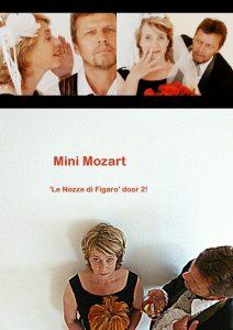 Mini Mozart: Le Nozze di Figaro met Peter Lusse & Johannette Zomer @ Beauforthuis | Austerlitz | Utrecht | Nederland