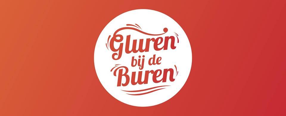 Gluren bij de Buren @ Amersfoort