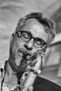 JazzClub: Peter Peuker Kwintet @ Artishock | Soest | Utrecht | Nederland