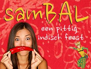 SamBAL @ Zandfoort aan de Eem | Amersfoort | Utrecht | Nederland