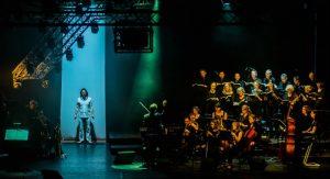 De Passie Matthaus Passion meets Jesus Christ Superstar @ De Flint | Amersfoort | Utrecht | Nederland