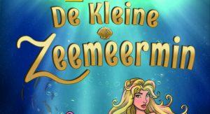 De Kleine Zeemeermin (6+) Theater Terra @ De Flint | Amersfoort | Utrecht | Nederland