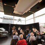 Peter Beets en Stochelo Rosenberg: swingende opwarmer voor Amersfoort Jazz 2018