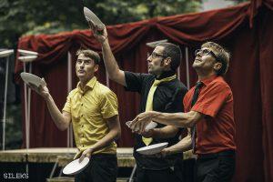 Theater Terras: Jouw wil is wet @   | Amersfoort | Utrecht | Nederland