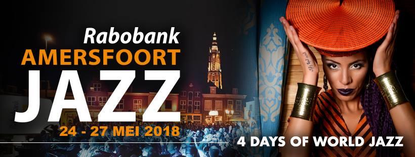Amersfoort Jazz Festival @ Binnenstad Amersfoort | Amersfoort | Utrecht | Nederland