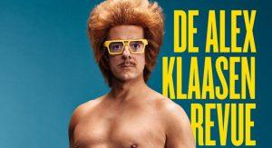 Showponies, Alex Klaasen e.a. @ Flint | Amersfoort | Utrecht | Nederland