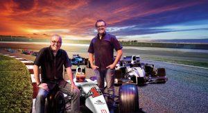 De Formule 1 Show @ Flint | Amersfoort | Utrecht | Nederland