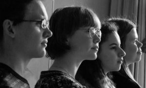 Arnold Veeman & The Aurelius Quartet @ Beauforthuis | Austerlitz | Utrecht | Nederland