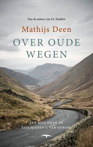 Lezing van Mathijs Deen over 'Over oude wegen' @ KAdECafé | Amersfoort | Utrecht | Nederland