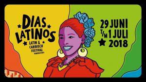 Dias Latinos @ Binnenstad | Amersfoort | Utrecht | Nederland