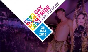 Gaypride @ Amersfoort | Amersfoort | Utrecht | Nederland