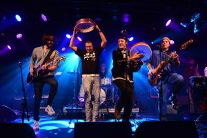 Kasba, Vincent Bijlo, Backstage, Peter Elbertse en vele anderen @ Beauforthuis | Austerlitz | Utrecht | Nederland