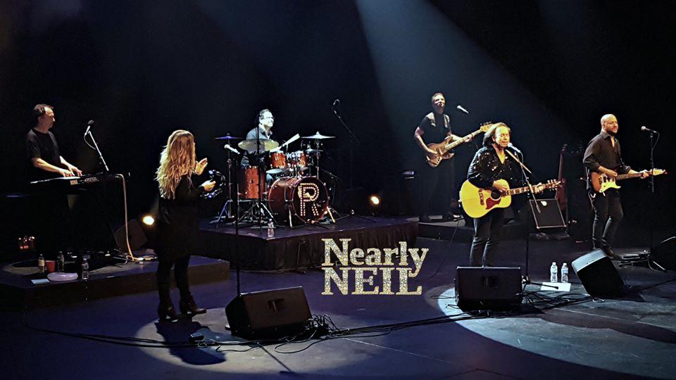 Nearly Neil @ Café de Noot | Hoogland | Utrecht | Nederland